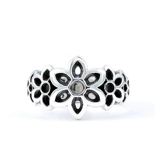 Good Art Hlywd Model  Ring